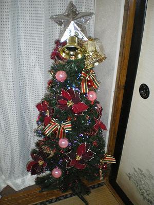 もうすぐ、クリスマス