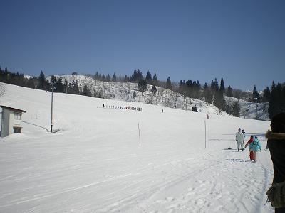 スキーフェスティバル