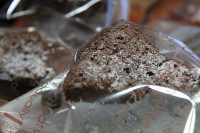チョクレートケーキ