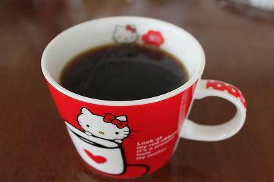 たっぷり飲めるマグカップ