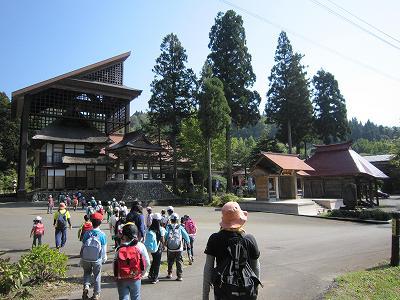 西福寺(開山堂)