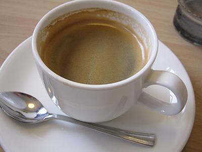小玉屋さんのブレンドコーヒー