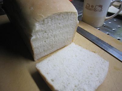 魚沼産コシヒカリの米粉パン