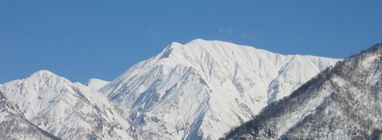 新潟県南魚沼市は全国的にも有数の豪雪地域です